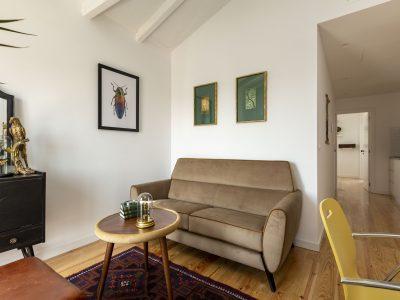 appartement brocante